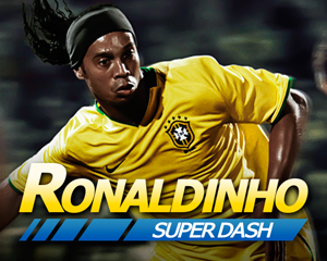 Ronaldinho Super Dash