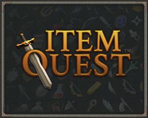 Item Quest